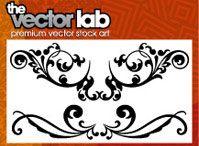 Free vector art <3