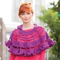 Petticoat Poncho Free Download