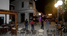 Terremoto de intensidad 6,4 en la isla griega de Kos - https://www.meteorologiaenred.com/terremoto-intensidad-64-la-isla-griega-kos.html