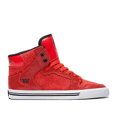 SUPRA Shoes | Skytop III, Society, Vaider. SICK!