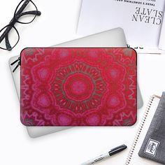 K02 - Macbook Sleeve by artist #Heaven7 @casetify