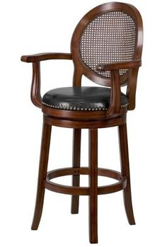 Best Of Kitchen Bar Stools Swivel with Arms
