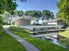 House L / Grosfeld van der Velde Architecten
