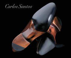 #Zapatos Carlos Santos  #Shoes Tap Shoes, Men's Shoes, Dance Shoes, Carlos Santos Shoes, Goodyear Welt, Shoe Collection, Parisian, Character Shoes, Men Dress
