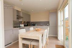 32 Coopers Mill Avenue, Dundonald, Belfast #kitchen