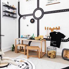 Harry's room | Little Dwellings