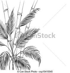 palm bamboo - Google Search
