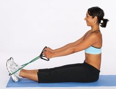 Lower Back Strengthening Exercises Lower Back Strengthening Exercises Tips Low Back Strengthening Exercises, Best Lower Back Exercises, Lower Abs, Benefits Of Exercise, Do Exercise, Excercise, Muscle Problems, Back Workout Women, Resistance Tube