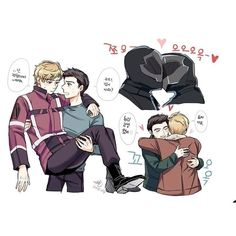 fanart || I love it! this is so cute #dylanobrien #thomassangster #thomasbrodiesangster #thedeathcure #themazerunner #thescorchtrials…