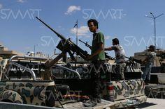 قتلى وجرحى من قسد بمواجهات مع الحر في مدينة تل رفعت شمال حلب