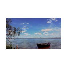 Postales correntinas, quiero volver Bella Vista ⛵️ #photography #peace #bellavistacorrientes #Parana Bella Vista, Tapestry, Peace, Instagram Posts, Photography, Painting, Decor, Art, Hanging Tapestry
