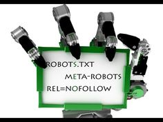 Robots TXT For SEO - Bangla Tutorial How we should use robots.txt file on our server while SEO is on our mind? Check this video to know about it. Only for Bengali speaking guys and gals. To save this video or bookmark; go here: http://ift.tt/2mI604f Find more videos at: http://www.nshamim.com