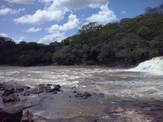 Salto Botelho / Rio Aguapeí / Lucélia-SP