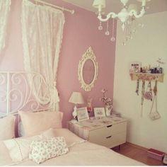 Room! So pretty!