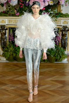 Alexis Mabille Fall 2013 Couture - Collection - Gallery - Style.com
