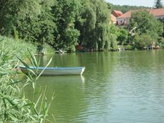Summer in Buckow Germany, River, Summer, Outdoor, Outdoors, Summer Time, Deutsch, Outdoor Games, The Great Outdoors