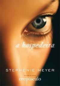 A Hospedeira, Stephenie Meyer - Ed. Intrinseca: mais um livro que comecei a ler e não me interessou muito... Sei lá, mas de repente era uma questão de estado de espírito... Vou tentar de novo mais pra frente... rs....