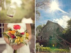 Wedding Flowers Michigan
