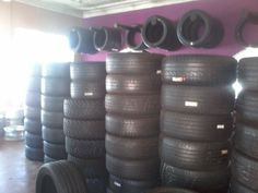 """NEED GOOD SECOND HAND TYRES!!!! NO PROBLEM 60 TO 65 % TREAD..0127511818....""""YOU RING WE BRING"""" Dunlop, Goodyear, Bridgestone, Michelin, Pirelli, Yokohama and Toyo. The Bridgestone 225 45 17 runflat tyres are R849 each with 65 % thread. Contact 012 751 1818. We are in Capital park, where are you. We deliver country wide. Thank you."""