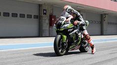 Vídeo: Jonathan Rea e Tom Skyes a testar a Ninja ZX-10RR no Autódromo Internacional do Algarve | Motorcycle Sports