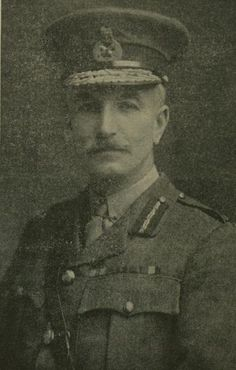 Lieutenant General Sir William Raine Marshall GCMG, KCB, KCSI (1865–1939) was a British Army officer who in November 1917 succeeded Sir Frederick Stanley Maude (upon the latter's death from cholera) as Commander-in-Chief of the British forces in Mesopotamia. This Day in History: Apr 30, 1917: Battle of the Boot http://dingeengoete.blogspot.com/