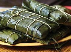 29 Traditional Christmas Foods From Around The World: Venezuela - Hallacas Recipe