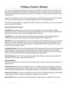 Volunteer Work In Resume Resume And Cover Letter Template Fresh Od Specialist Sample Resume .