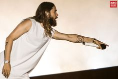 Thirty Seconds To Mars.- Romexpo, Bucharest, Romania.- 05-07-2014.- #LoveLustFaithDreamsTour (via http://www.infomusic.ro/fotografii/concert-thirty-seconds-mars-poze-bucuresti-2014/