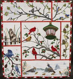 quilt Made by Kathy McNeil
