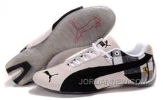 http://www.jordannew.com/mens-puma-ferrari-in-white-black-gray-authentic.html MEN'S PUMA FERRARI IN WHITE/BLACK/GRAY AUTHENTIC Only 82.39€ , Free Shipping!