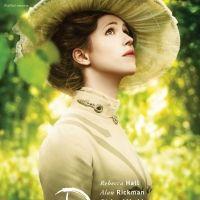 Patrice Leconte adapte Stefan Zweig sortie en salles le mercredi 16 avril d'«Une promesse», basé sur la nouvelle «Le Voyage dans le passé» de Stefan Zweig. Avec Rebecca Hall, Alan Rickman, Richard Madden.