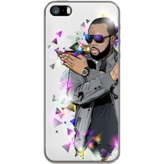 French Rapper  by Akyanyme for Apple  iPhone 5/5s