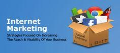 Online Marketing - SEO - SEM - SMO - PPC Services at Blurbpoint Media