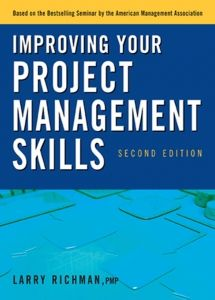 50 best project management images on pinterest project management zola books ebook improving your project management skills larry richman pmp via fandeluxe Gallery