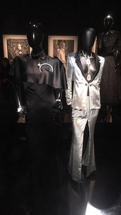Chanel garments