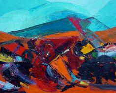 Galería Javier Román | Arnaldo | Expresión geométrica