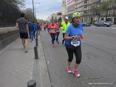 atletismo y algo más: 12068. #Atletismo. #Fotografías XVI Medio Maratón ...