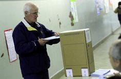 También habrá elecciones para legislaturas provinciales y consejos municipales. (EFE)