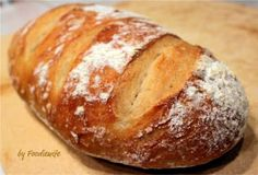 Artisan Healthy Bread in Five Minutes a Day (master recipe)