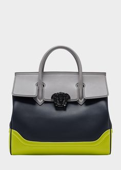 Versace Palazzo Empire Large Bag for Women  c45015e333b48