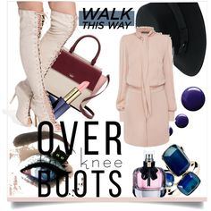 A fashion look from September 2016 by kari-c featuring Alexander McQueen, Nly…