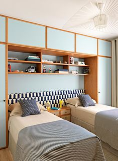 Kids Room Interior: Bedroom by Kumar Interior Thane - the Story - houseinspira Kids Bedroom Designs, Kids Bedroom Sets, Home Room Design, Kids Room Design, Room Decor Bedroom, Kids Room Furniture, House Rooms, Room Interior, French Riviera