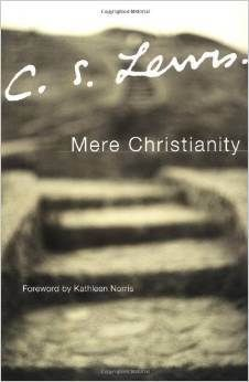 Mere Christianity: 4.5/5