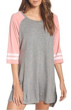 Main Image - Honeydew Modal Jersey Sleepshirt