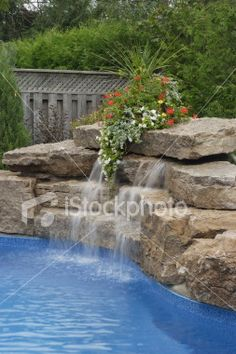 pool water features - AT Yahoo! Search Results