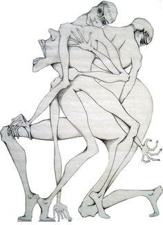 Metamorfosis by Patricia Vieira