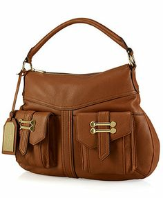 a561156a65a Lauren Ralph Lauren Bermondsey Hobo Handbags   Accessories - Macy s