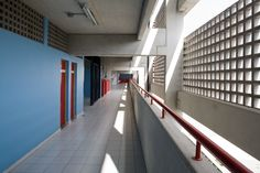Galeria - FDE - Escola Parque Dourado V / Apiacás Arquitetos - 16