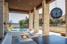 custom covered patios - Google Search