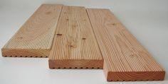 20x Douglasie Terrassenholz Terrassendielen Riffelbohlen ca. 28x145x800mm Holz